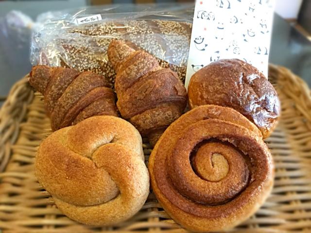 パン 屋 芦屋