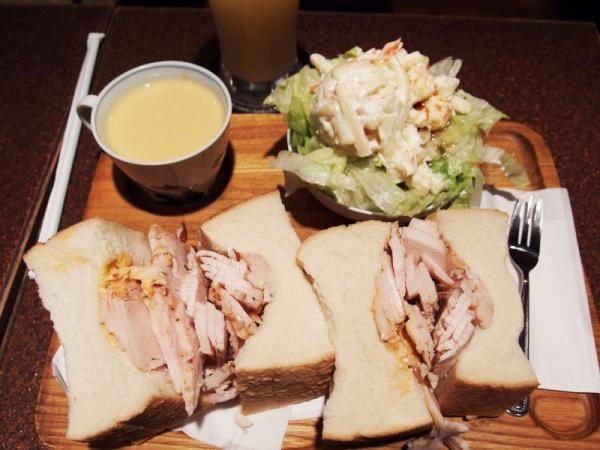 絶品サンドイッチが食べられるお店〔東京編〕