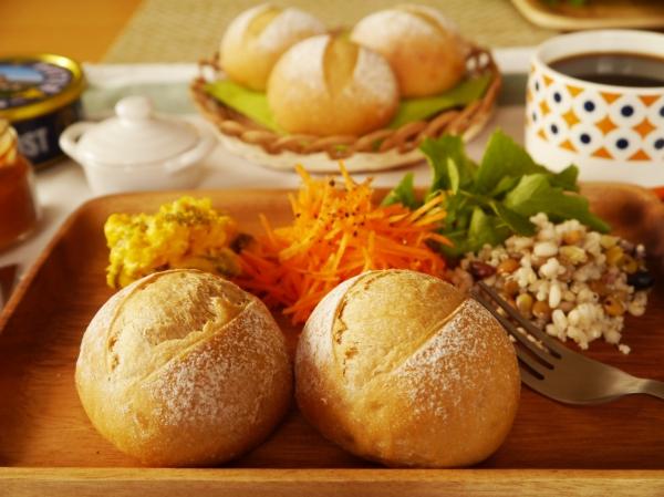 お家で簡単!薬膳きのこパンが焼ける「七茸パンの素」サンプルプレゼント