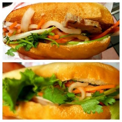 【東京】今すぐ食べたいベトナムの味・バインミー …
