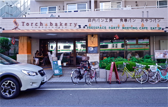 Torch.bakery《トーチドットベーカリー》(東京都大田区)