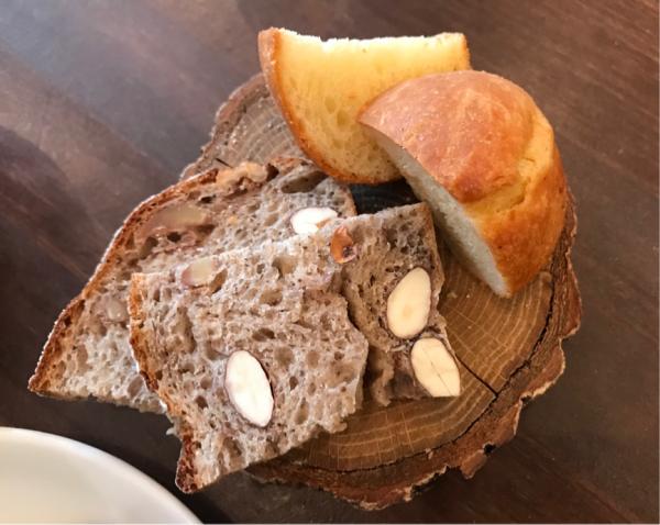 お久しぶりのパン女子会@虎ノ門blanc(ブラン) レポ