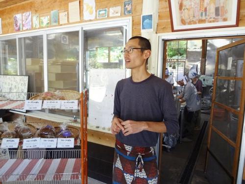 【パンの旅~沖縄編1~】「八重岳ベーカリー」(沖縄・本部町)