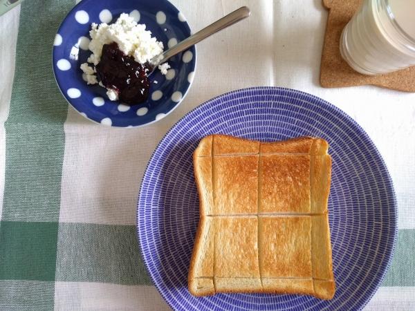 日テレ「バゲット」で紹介したパンのお供ベスト5