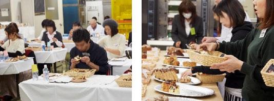 截止日期即将到来!我们正在为葡萄干面包寻找10位新产品开发竞赛评委! !