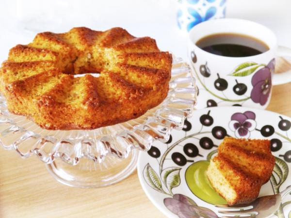 美味しい!「七茸パンの素」を使った焼き菓子レシピ