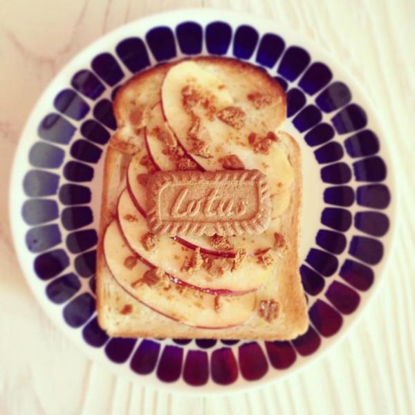 7days毎朝が楽しくなるパン好きの朝食-1