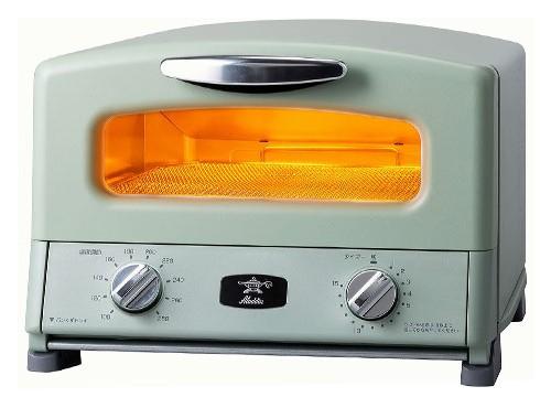 ランキング トースター