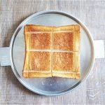 食パンを劇的に美味しくトーストする!3つのポイント